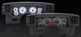 Gauges - 1990 - 1993 Mustang Analog Instrument System - Image 1
