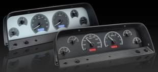 Gauges - 1964-1966 Chevy Truck Analog Instrument System - Image 1