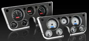Gauges - 1967-1972 Chevy Truck Analog Instrument System - Image 1