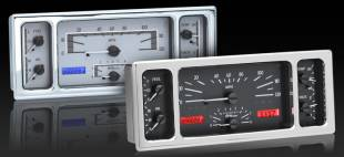 Gauges - 1939 Ford Car Analog Instrument System - Image 1