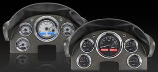 Gauges - 1956 Ford Car Analog Instrument System - Image 1
