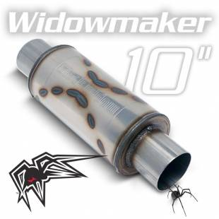 "Widowmaker - 2.5"" center/center"