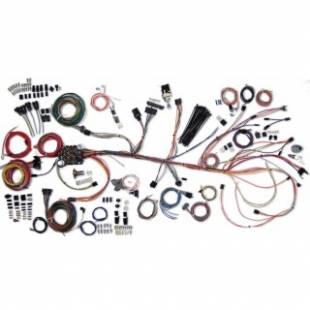 Electrical Components - 1964-1967 Chevy Chevelle - Image 1