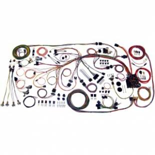 Electrical Components - 1959-1960 Chevy Impala - Image 1