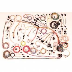Electrical Components - 1965 Chevy Impala - Image 1