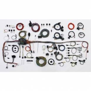 Electrical Components - 1983 - 1987 Chevy & GMC Truck - Image 1