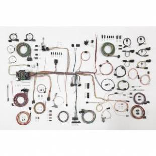 Electrical Components - 1968-1972 Oldsmobile Cutlass - Image 1