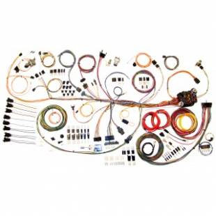 Electrical Components - 1964-1967 Pontiac GTO / Lemans / Tempest - Image 1