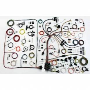 Electrical Components - 1968-1972 Pontiac GTO - Image 1