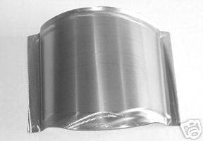 Steel Firewalls and Floors - 1955-1957 Chevy Stock Tranny Cover - Image 1