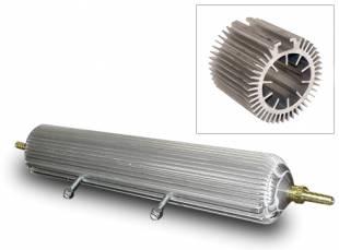 """Cooling - External 20"""" Transmission Cooler - Image 1"""