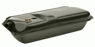 Fuel Tanks and Accessories  - Tanks, Inc. - 1935-36 Ford Alloy Coated Steel Fuel Tank - 35-G