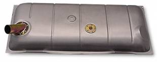 Fuel Tanks and Accessories  - 1935-1936 Chevy Master Coated Steel Fuel Tank - Image 1