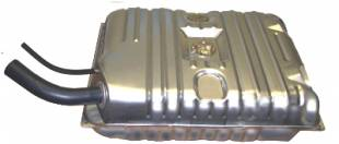 Fuel Tanks and Accessories  - 1949-1952 Chevy Coated Steel Fuel Tank - Image 1