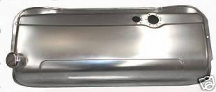 Fuel Tanks and Accessories  - Tanks, Inc. - 1932 Ford Stainless Steel Gas Tank Roadster - 32SS-S - Image 1