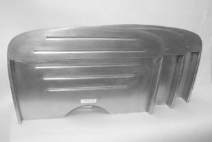 Steel Firewalls and Floors - 1932 Ford Car/Truck Firewall - Image 1