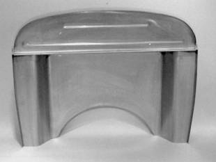 Steel Firewalls and Floors - 1928-1929 Ford Car/Truck Complete Firewall - Image 1