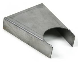 "Steering and Handling - Steel Weld-On 3"" Column Drop - Image 1"