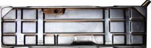 Fuel Tanks and Accessories  - 1960-1966 Chevy Truck Steel Fuel Tank - Image 1