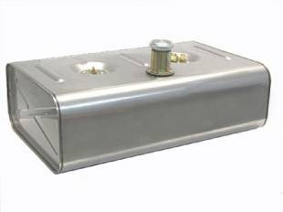 Fuel Tanks and Accessories  - Universal PickUp Truck Tank