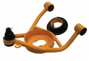 Suspension Systems - 1955-1957 Chevy G-Tech Control Arms-FMF5557G - Image 1