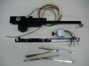 Electrical Components - 1926-1927 Ford  Wiper Kit - Image 1