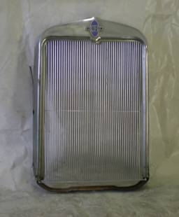 "Grills - 1929-30 Chevy Car Grill - 3/8"" Spacing"