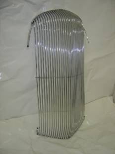 "Grills - 1936 Dodge Car Grill - 3/8"" Spacing - Image 1"