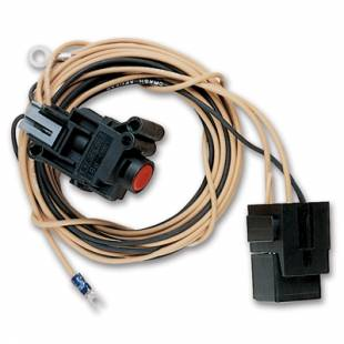 Electrical Components - Ron Francis Wiring - Crash Relay Switch for Electric Fuel Pumps - CR-92 - Image 1