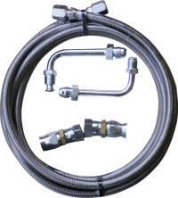Transmissions - Transmission to Radiator Hose Kit For Ford Transmissions - Image 1