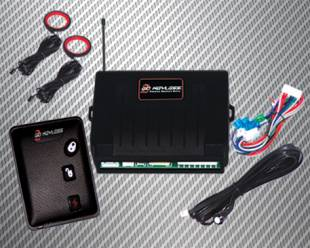 Electrical Components - Passive Keyless Entry System - Image 1