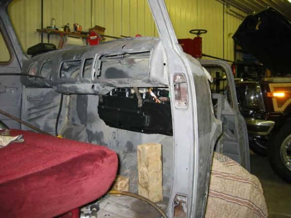 Vintage Air Gen II