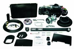 Air Conditioning - 1959-1960 Chevy Gen IV SureFit System - Image 1