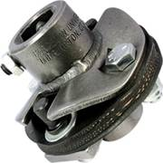 Ididit, Inc (Steering Columns). - Steering and Handling - Borgeson Rag Joint for '65 to '79 Ford Truck