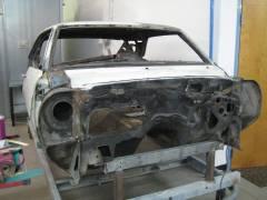 1968 Camaro Cover