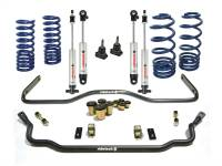 RideTech (Suspension Systems & Air Bags) - Suspension Systems - 1964 - 1967 Chevelle Street Grip System for SBC