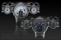 Dakota Digital (Gauges) - 1955-57 Chevy's - Gauges - 1957 Analog HDX