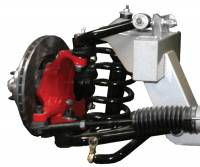 Suspension Systems - 1948-1952 Ford Truck Independent Front Suspension - Image 3