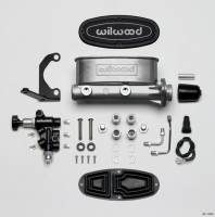 Master Cylinder Kit - Brushed - Image 2