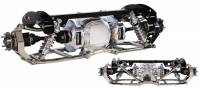 Heidt's Hot Rod Shop (Suspension Systems) - 1955-57 Chevys - Tri-Fives - 1955-1957 Chevy Bolt In Independent Rear Suspension
