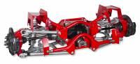 Heidt's Hot Rod Shop (Suspension Systems) - 1982-92 Camaro/Firebird - 1982 - 1992 Camaro or Firebird Bolt In Independent Rear Suspension