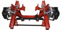 Heidt's Hot Rod Shop (Suspension Systems) - 1964-70 Ford Mustang - Suspension Systems - 1964-1970 Mustang Pro-G Front Subframe