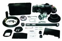 Air Conditioning - 1962-1965 Chevy Nova Gen IV SureFit System