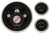 Classic Instruments (Gauges) - 1957 Chevy Belair Gauges - 1957 Chevy Belair Authentic