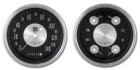 Classic Instruments (Gauges) - 1947-53 Chevy Truck Gauges - 1947-1953 Chevy Truck All American Traditional