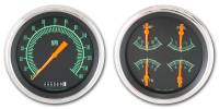 Classic Instruments (Gauges) - 1947-53 Chevy Truck Gauges - 1947-1953 Chevy Truck Classic G-Stock