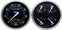 Classic Instruments (Gauges) - 1947-53 Chevy Truck Gauges - 1947-1953 Chevy Truck Hot Rod w/Speedtachular
