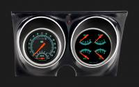 Classic Instruments (Gauges) - 1967 & 1968 Camaro Gauges - 1967 - 1968 Camaro G-Stock