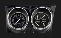 Classic Instruments (Gauges) - 1967 & 1968 Camaro Gauges - 1967 - 1968 Camaro Traditional Series