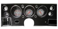 Classic Instruments (Gauges) - 1970-72 Chevelle Gauges - 1970-1972 Chevelle Velocity Series White